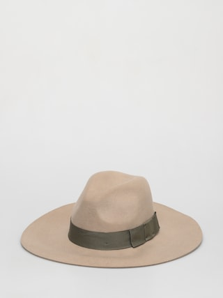 Kapelusz Brixton Piper Hat Wmn (vanilla/sage)
