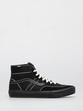 Buty Vans Crockett High Pro (black/black)