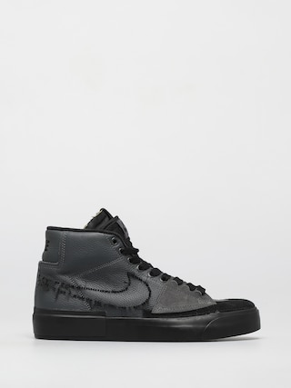 Buty Nike SB Zoom Blazer Mid Edge (iron grey/black black)