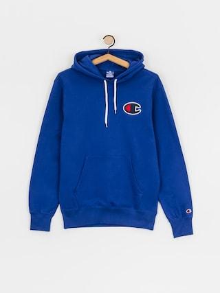 Bluza z kapturem Champion Sweatshirt HD 214184 (dsb)