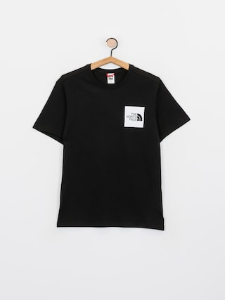 T-shirt The North Face Fine (tnf black)