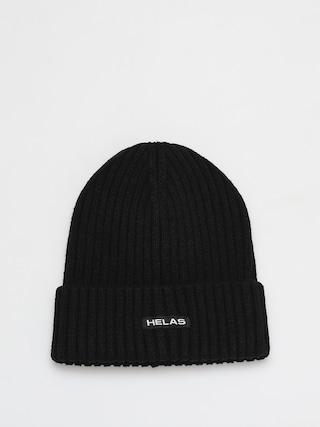 Czapka zimowa Helas Hello Beanie (black)