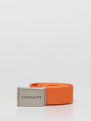 Pasek Carhartt WIP Clip Chrome (hokkaido)
