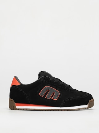 Buty Etnies Lo Cut II Ls (black/dark grey/gum)