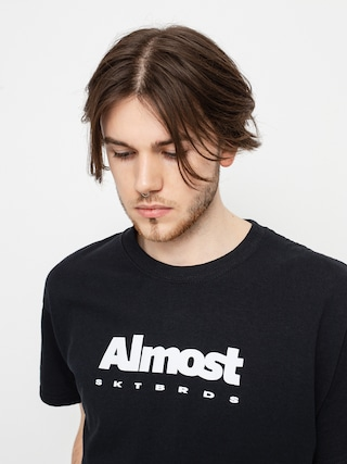 T-shirt Almost Stacked Price Point (black)