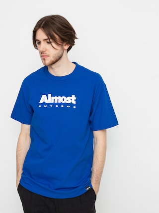 T-shirt Almost Stacked Price Point (royal)