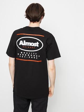 T-shirt Almost Quality (black)