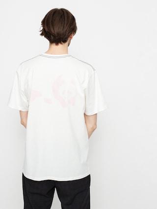 T-shirt Enjoi Premium Panda (white)