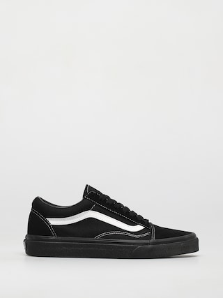 Buty Vans Old Skool (suede/canvas black/black/true white)