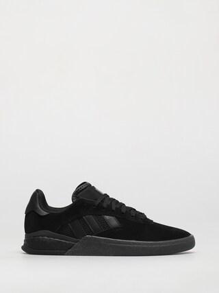 Buty adidas 3St 004 (cblack/cblack/cblack)