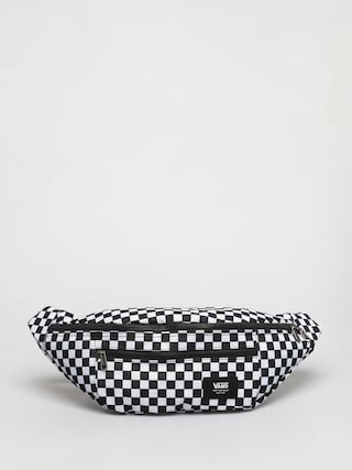 Nerka Vans Ward (black/white check)