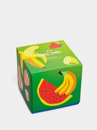 Skarpetki Happy Socks Fruit 4Pk (multi)