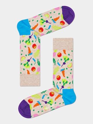 Skarpetki Happy Socks Veggie (grey)