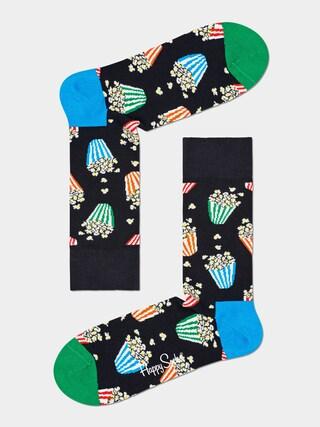 Skarpetki Happy Socks Popcorn (black)