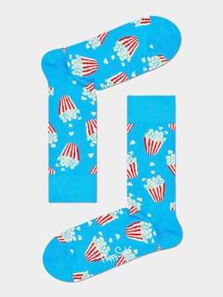 Skarpetki Happy Socks Popcorn (blue)