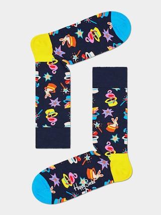 Skarpetki Happy Socks Magic (navy)