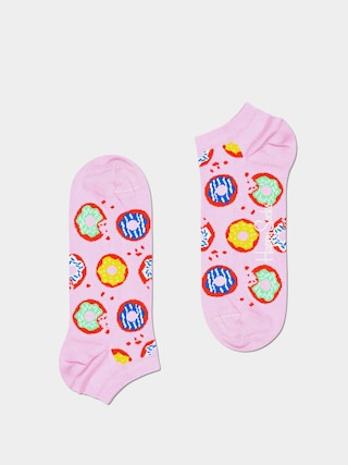 Skarpetki Happy Socks Donut Low (pink)