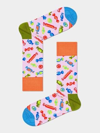 Skarpetki Happy Socks Candy (pink)