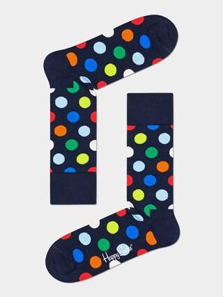 Skarpetki Happy Socks Big Dot (navy)