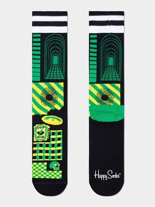 Skarpetki Happy Socks Cover (black)