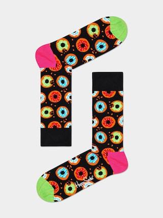 Skarpetki Happy Socks Donut (black)
