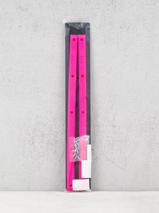 Railsy Pig Pig Rails (pink)
