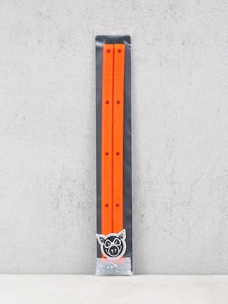 Railsy Pig Pig Rails (orange)