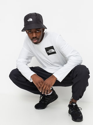 Longsleeve The North Face Fine (tnf white)