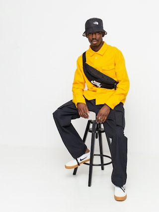 Koszula Nike SB Flannel (university gold)