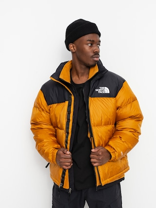 Kurtka The North Face 1996 Retro Nuptse (timber tan)