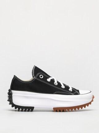 Buty Converse Run Star Hike Ox (black)