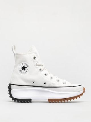 Buty Converse Run Star Hike Hi (optical white)
