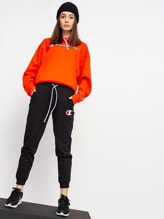 Bluza z kapturem Champion Sweatshirt HD 112638 Wmn (tnt)