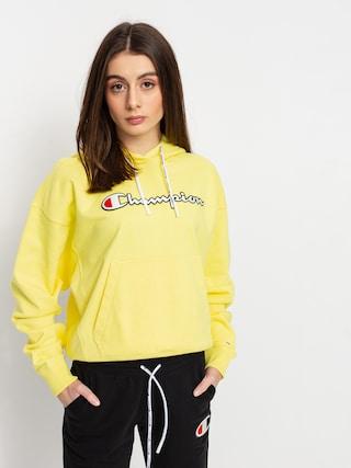 Bluza z kapturem Champion Sweatshirt HD 112638 Wmn (lml)