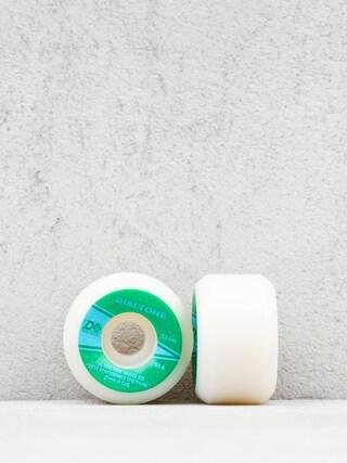 Kółka Dial Tone Atlantic Conical Cut (white/green)