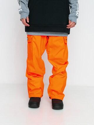 Spodnie snowboardowe DC Banshee (shocking orange)
