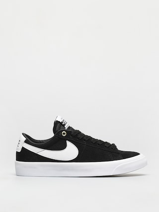 Buty Nike SB Zoom Blazer Low Pro Gt (black/white black gum light brown)