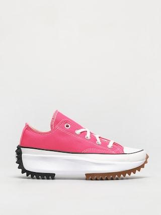 Buty Converse Run Star Hike Ox (hot pink)