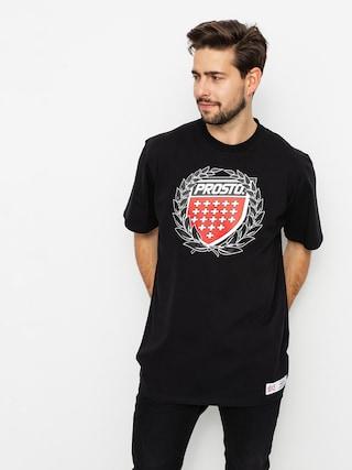 T-shirt Prosto Cesar (black)