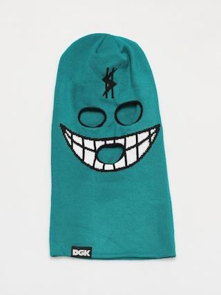Kominiarka DGK Go Getter Ski Mask (teal)