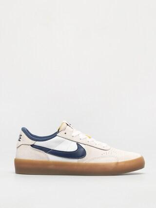 Buty Nike SB Heritage Vulc (summit white/navy white gum light brown)