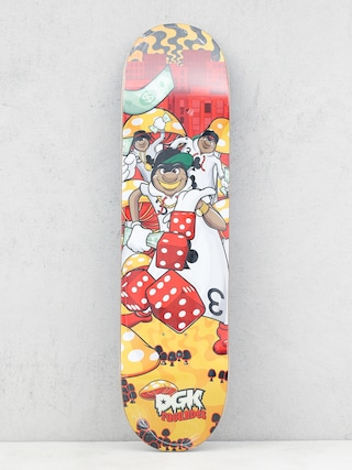 Deck DGK Ghetto Land (fagundes)