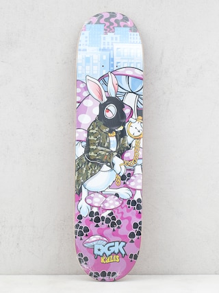 Deck DGK Ghetto Land (kalis)