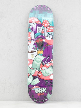 Deck DGK Ghetto Land (quise)