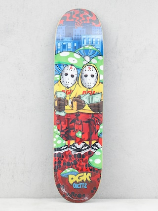 Deck DGK Ghetto Land (ortiz)