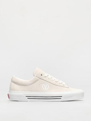 Buty Vans Sid (suede true white)