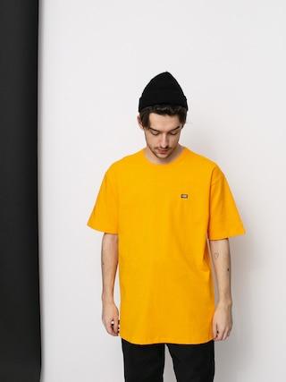 T-shirt Vans Off The Wall Classic (saffron)