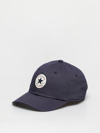 Czapka z daszkiem Converse Tipoff Chuck Baseball ZD (navy)