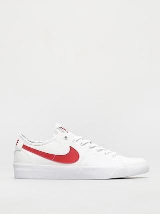 Buty Nike SB Blazer Court (white/university red white black)