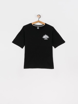 T-shirt Volcom Voltrip Wmn (black)